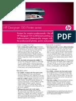 HP Design Jet 130