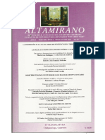 Revista Altamirano No.26.May-Jun 2002