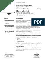 KEEP 03 Hemodialysis SP