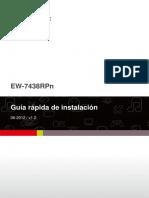 Configuracion Extender Wifi edimax