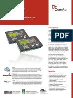 InteliLite NT 6 Models Datasheet 2015-02 CPLEILNT