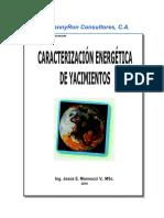 Manucci J Caracterizacion Energetica de Yacimientos