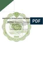 Guia Para La Elaboracion Del Informe Tecnco (2016-II) - Copia