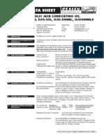 Sealy Tools Data Sheet
