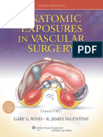 Anatomic Exposure in Vascular Surgery, 3E (2013) [PDF] [UnitedVRG]