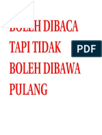 BOLEH DIBACA TAPI TIDAK BOLEH DIBAWA PULANG.docx