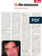 "Antonio Mumolo intervistato dalla ""Spinta"""