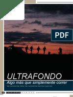 Ultrafondo_Algo Mas Que Simplemente Correr
