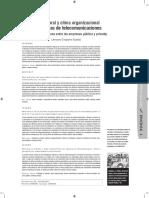 Chaparro L. Motivación Laboral y Clima Organizacional 19365-63673-1-PB