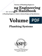 Plumbing Engineering Design Handbook - Vol 2 (2004)