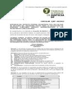 Circular CJDF 64-2012 ACD. 36-48-2012 (México)