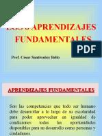 Los 8 Aprendizajes Fundamentales