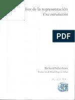 Estudios de la representación. Una introducción. R. Schechner.pdf