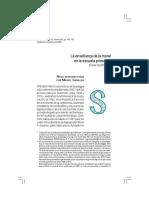 Durkheim La enseñanza de la  moral en la escuela primaria.pdf