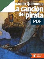 Pirata Ferando QUiñones