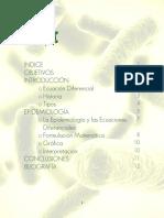 Ecuaciones Diferenciales Aplicadas en la Epidemiologia