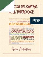 Promoción del control de la tuberculosis