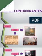 Diapositivas Contaminacion Del Aire