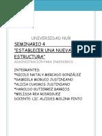 Seminario 4-Imporcast Srl