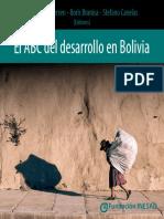Libro El ABC Del Desarrollo en Bolivia