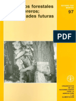Productos Forestales No Madereros FAO