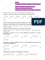 5. Frac, Suma, Resta, Multiplicacion, Division, Problemas