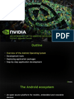 Lecture 2 Android Dev