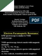 nmr spectrocopy