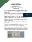Exemplos de Aplicação - Escoamento Interno de Fluidos Viscosos e Incompressíveis