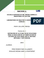 Reactores Practica 2