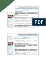 3 Recomendaciones en La Aplicación de Los Requisitos