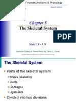 5 Skeletal