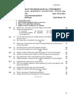 Diploma Engineering - SEMESTER–IV