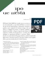 PINTER- Tiempo de fiesta 1961.pdf