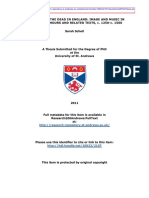 Sarah Schell Phd Thesis