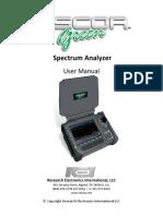 OSCOR Green Manual