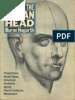 DIBUJAR LA CABEZA HUMAN -HOGART.pdf