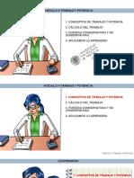M_DULO 4.1_Conceptos de Trabajo y Potencia