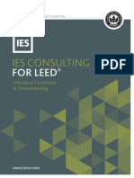 Integrated Environmental Solutions (IES) - IES Consulting