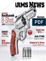 Firearms News - Volume 71 Issue 3 2017