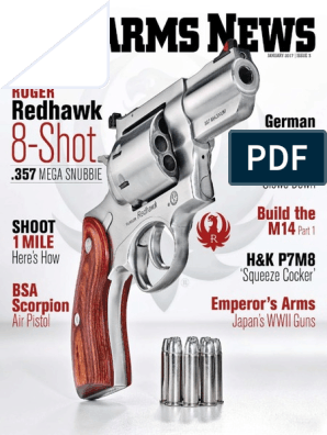 Firearms News - Volume 71 Issue 3 2017 | Firearms