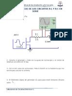 (Nt) Informe Final 3 - Caracteristicas de Los Circuitos R-l y R-c en Serie
