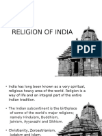 History of Architecture India