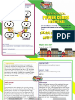 Preschool PowerCord Feb 05 2017