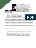 La Empresa LG Electronics