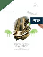 BCDA 2012 Annual Report