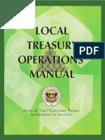DOF BLGF Local Treasury Operations Manual LTOM