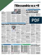 TuttoSport 06-02-2017 - Calcio Lega Pro