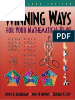 Berlekamp - Winning Ways for Your Mathematical Plays V4(2).pdf