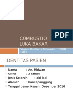 case report luka baker